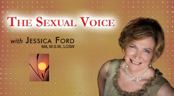The Sexual Voice