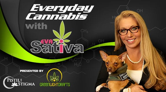 Everyday Cannabis with Eva Sativa
