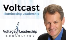 Voltcast: Illuminating Leadership