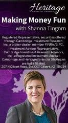 Shanna Tingom