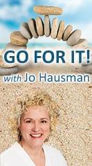 Jo Hausman