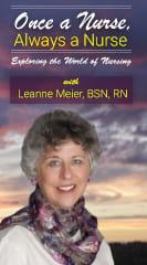 Leanne Meier, BSN, RN