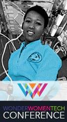Wonder Women Tech Conference