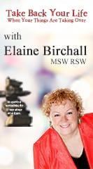 Elaine Birchall, MSW RSW