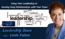 Leadership Stars