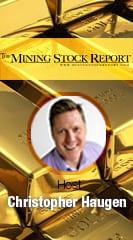 Mining Stock Report