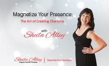 Magnetize Your Presence: The Art of Creating Charisma