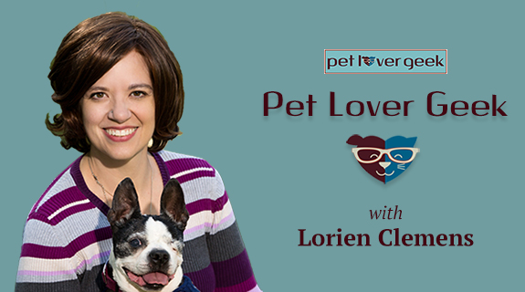 Pet Lover Geek