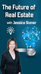 The Future of Real Estate with Jessica Stoner