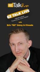 """Eric """"EZ"""" Zuley"""