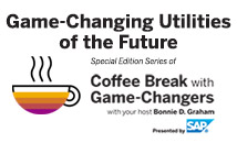Game-Changing Utilities of the Future, Presented by SAP