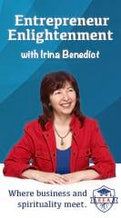 Irina Benedict, BSc. PEng.