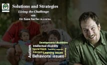Solutions and Strategies with Dr Sean: Living the Challenge