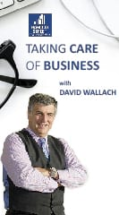 David Wallach