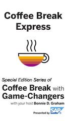 Coffee Break Express, Presented by SAP