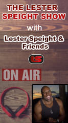 Lester Speight and Friends