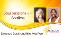 Soul Sessions with Solstice