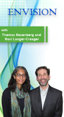 Thomas Rosenberg and Rani Langer Croager