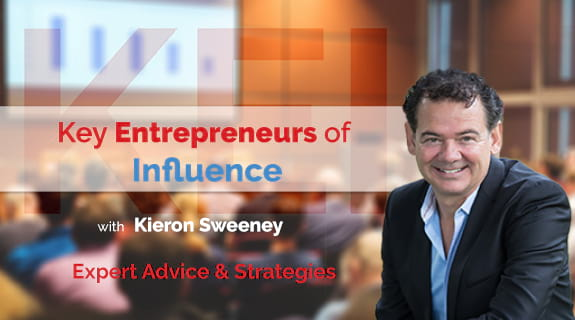 Key Entrepreneurs of Influence