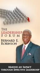 Bernard E. Robinson