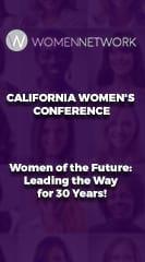 California Women's Conference 2017