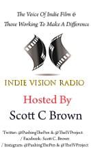 Indie Vision Radio