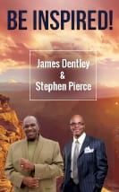 James Dentley and Stephen Pierce