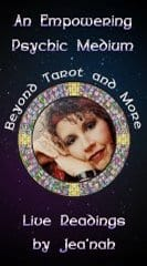 Beyond Tarot and More