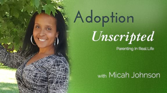 Adoption Unscripted