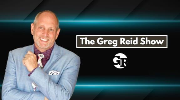 The Greg Reid Show