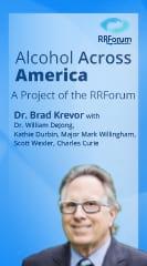 Dr. Brad Krevor with Dr. William DeJong, Kathie Durbin, Major Mark Willingham, Scott Wexler, Charles Curie
