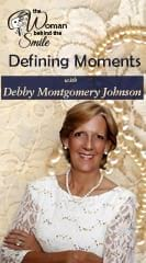 Debby Montgomery Johnson