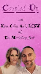 Karen Collins Aceti, LCSW and Dr. Massimiliano Aceti