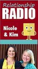 Relationship Radio with Master Coaches Nicole and Kim