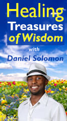 Healing Treasures of Wisdom