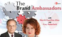 The Brand Ambassadors