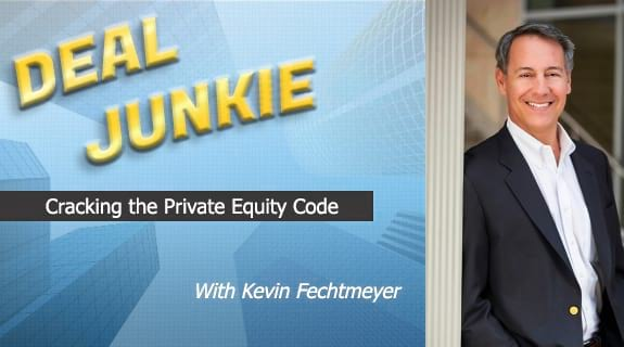 Deal Junkie: Cracking the Private Equity Code