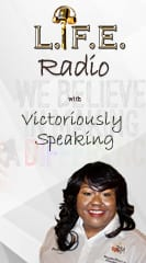 Victoriously Speaking