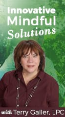 Innovative Mindful Solutions with Terry Galler