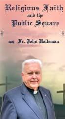 Fr. John Holleman