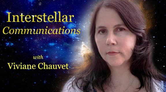 Interstellar Communications