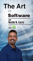 Martin M. Lacey