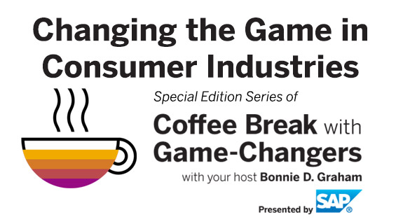 Changing the Game in Consumer Industries, Presented by SAP