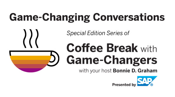 Game-Changing Conversations, Presented by SAP