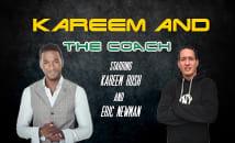 Kareem and the Coach