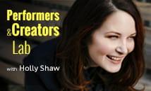 Performers & Creators Lab