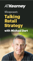 Michael Dart