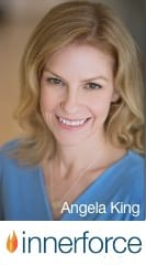 Angela King