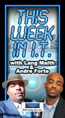 Lang Maith with Andre Forte