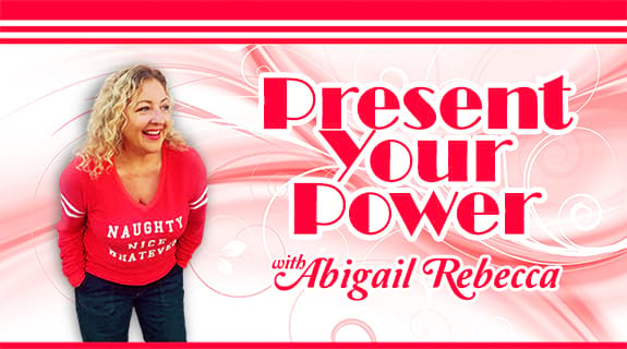 Present Your Power